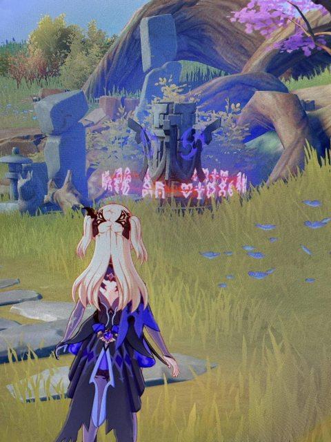 【原神まとめ】神櫻大祓の荒海の雷元素ギミックが浮遊する秘霊の探索地域と競合して解除できないバグが発生